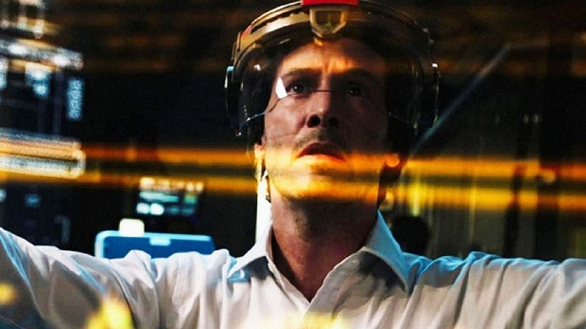 Replicas Movie Review: Keanu Reeves, Alice Eve starrer poorly developed and staid