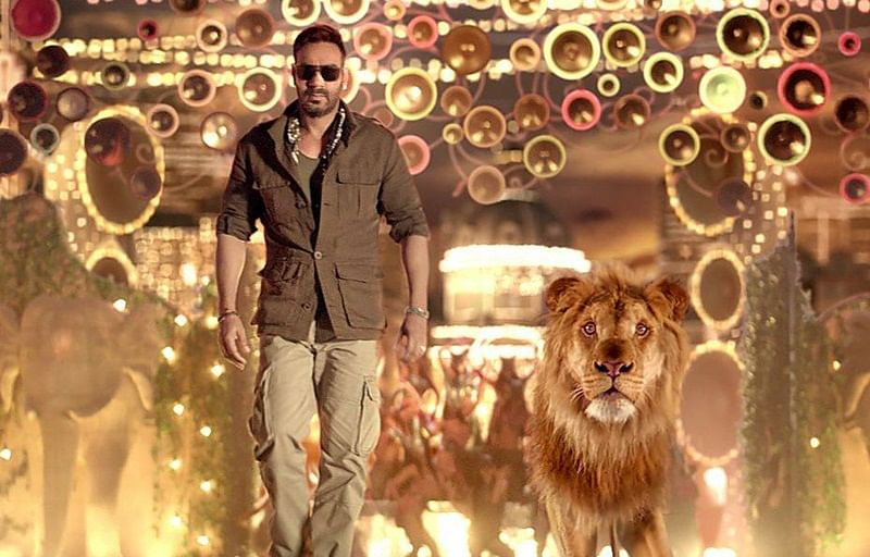 Total Dhamaal movie: Review, Cast, Director