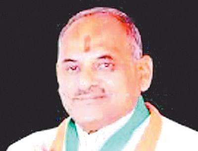 Bhopal: MLA puts onus on Bawaria for Cong loss in Vidisha