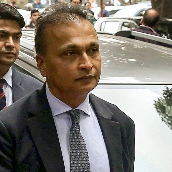 RCom chairman Anil Ambani, 4 other directors resign