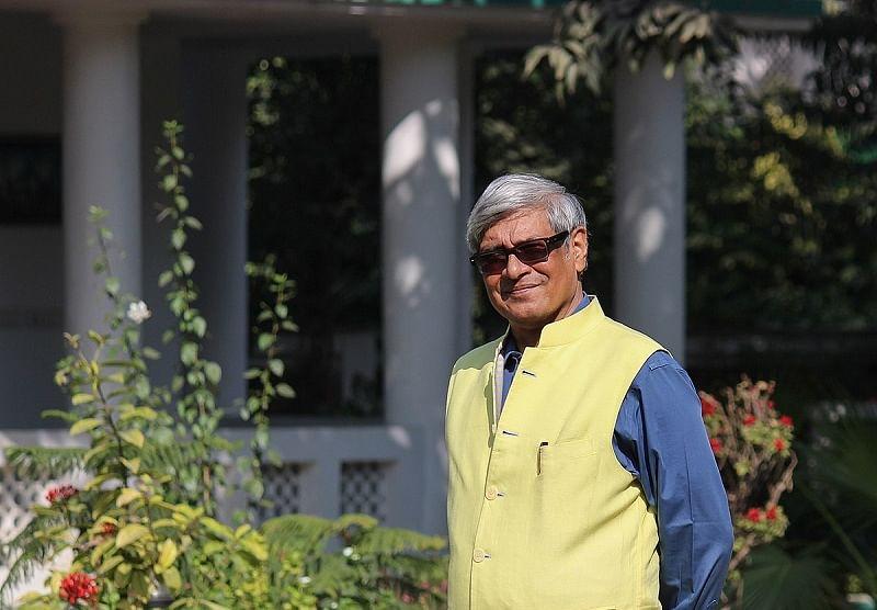 India lacks good economic, jobs data: Bibek Debroy