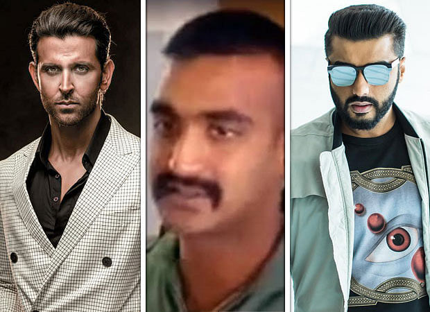 Bollywood celebrities pray for IAF Pilot who has been captured by Pakistan Army
