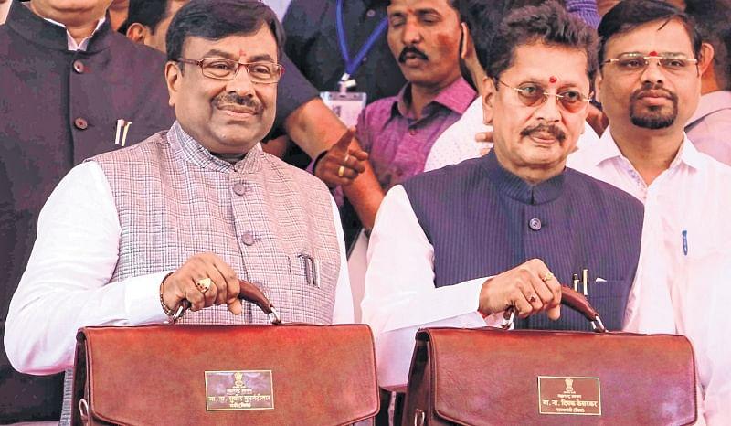 Maharashtra Budget Session: Ahead of Lok Sabha polls, state presents populist interim budget
