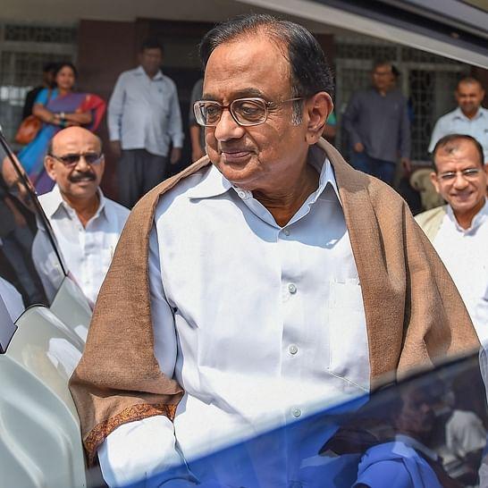 INX Media case: Chidambaram's CBI custody to continue till Sep 5, says SC