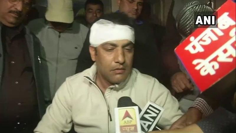 Amit Bhandari assault: DDCA imposes life ban on U-23 player Anuj Dedha