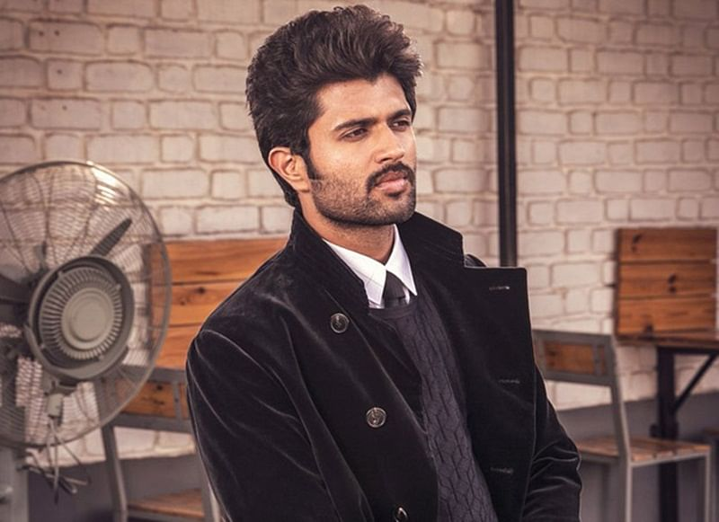 Vijay Deverakonda makes Tollywood proud; becomes the only star to feature in Forbes India 30 Under 30 list