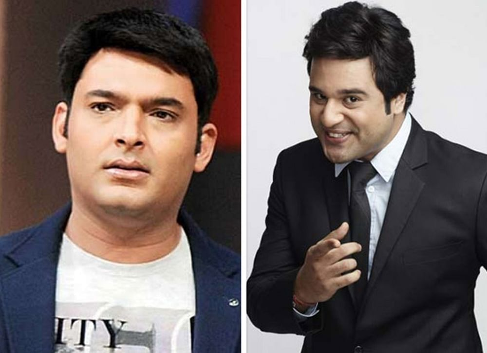 Ex-rival Krushna Abhishek says Kapil Sharma has grown up a lot