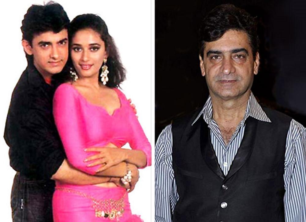 Aamir Khan, Madhuri Dixit starrer 'Dil' gets a sequel; Indra Kumar confirms