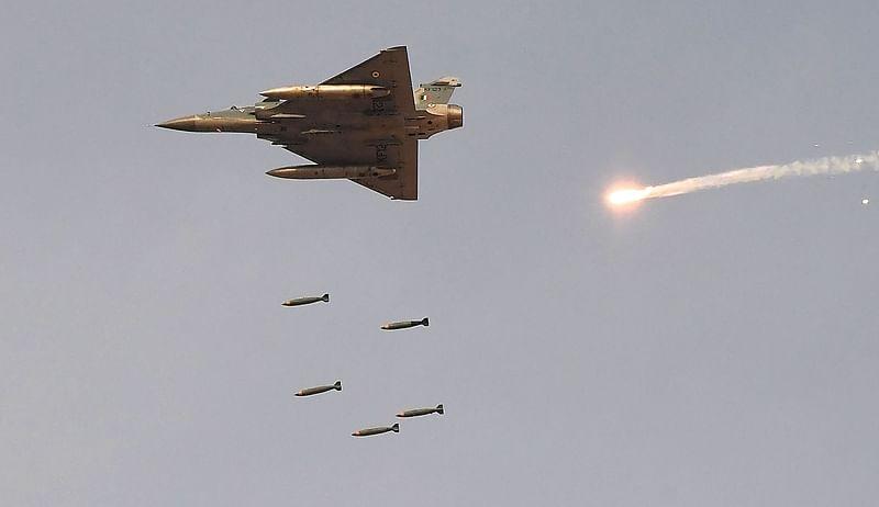 "Pakistan registers FIR against ""unidentified"" IAF pilots for bombing 19 trees in Balakot: Report"