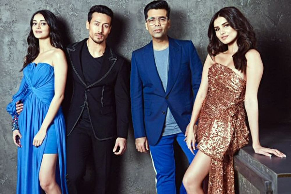 Koffee With Karan 6:When Karan Johar made 'Student of the Year' to escape his midlife crisis