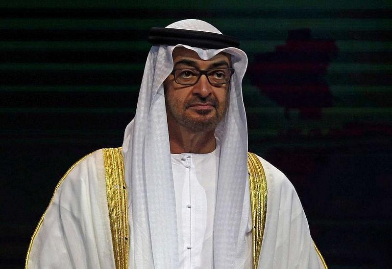 Abu Dhabi Crown Prince calls Modi, Imran over escalating Indo-Pak tensions