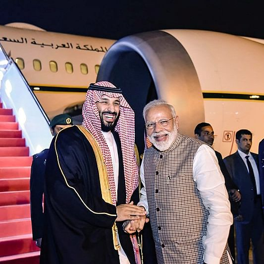 Saudi Arabia looks at USD 100 billion investment in India, after considering country's growth potential