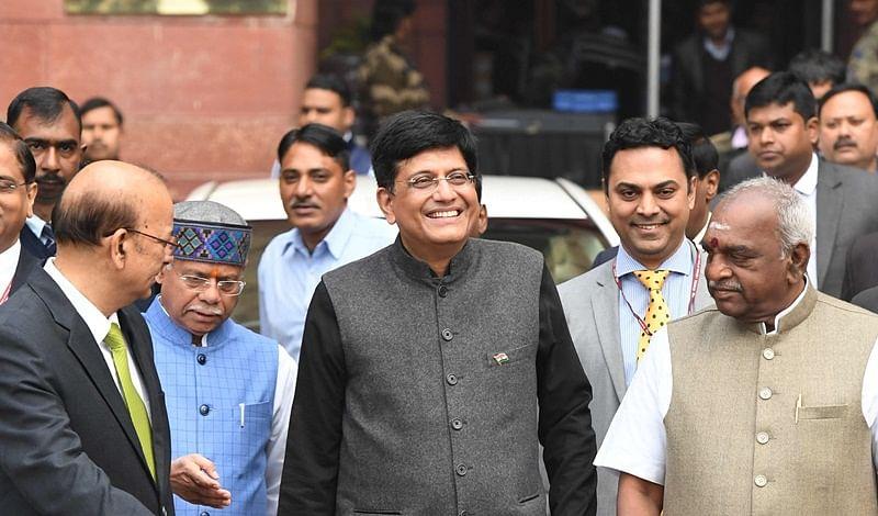 The Budget hasn't won Modi the 2019 election
