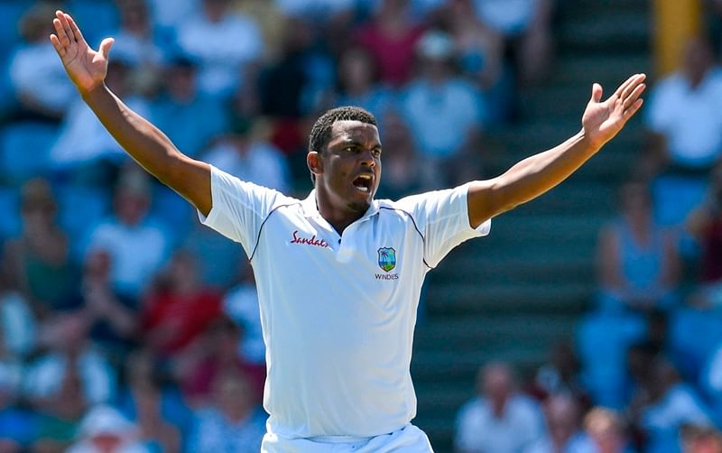 Do you like boys? Shannon Gabriel reveals his controversial comment to Joe Root, extends unreserved apology