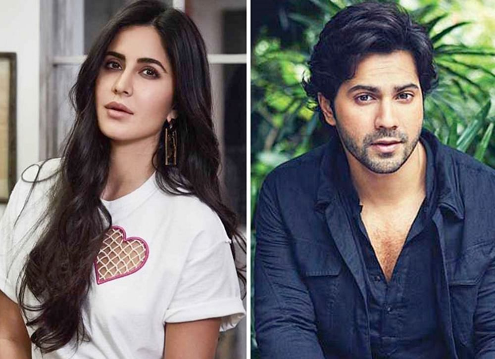 Revealed! The actual reason why Katrina Kaif opted out of Varun Dhawan's 'Street Dancer 3D'