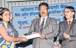 Bhopal: Mini, small & medium enterprises strengthen country's economy