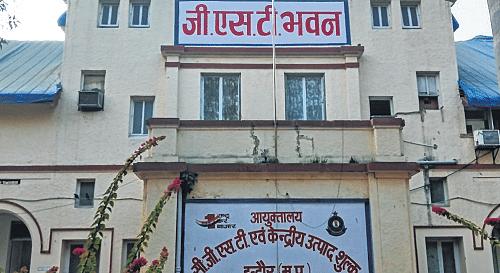 Indore: Over 12 lakh traders bear brunt of GST amendment