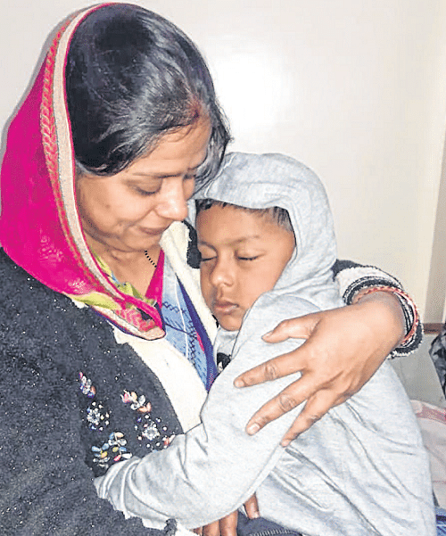 Bhopal: A boy reunited with family in Indore, 2 abducted in Satna
