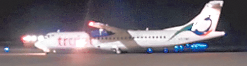 Indore: City gets another flight for Ahmedabad