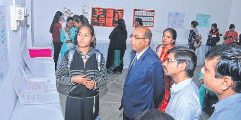 Ujjain: Seminar on cloud computing & e-government organised