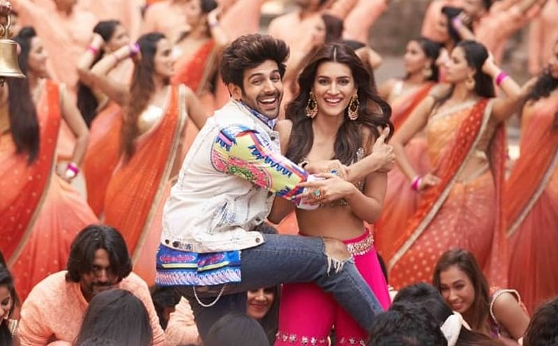 No more Luka Chuppi: How Bollywood has embraced live-in relationships