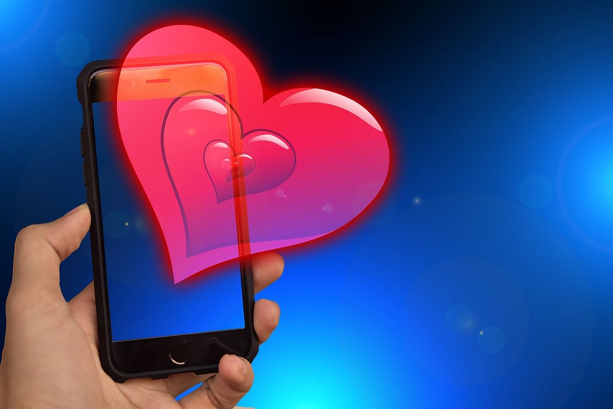 Tech Talk! Looking for the right partner this Valentine's Day? App-ly now