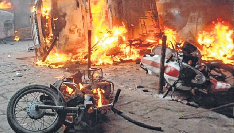 2008 Malegaon blast case: NIA does not want media and public to attend trial, seeks in-camera proceedings