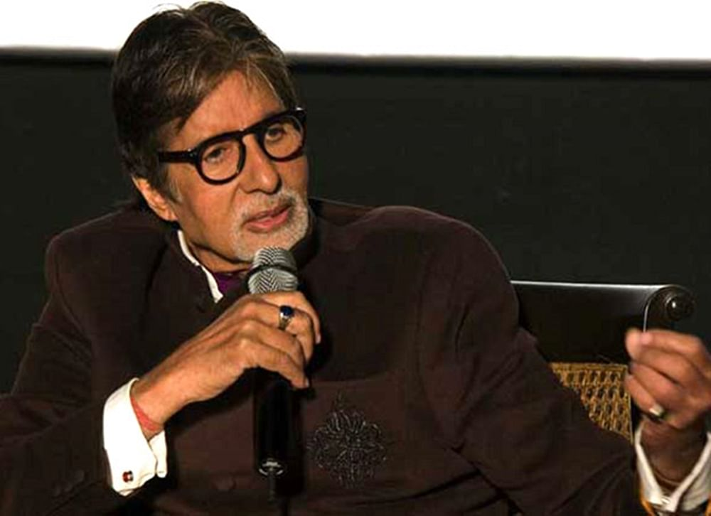 Amitabh Bachchan expresses anger over women being discriminated for being Hepatitis B patients