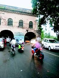 Bhopal: BSCDCL to take up restoration of Teen Mohare Darwaza