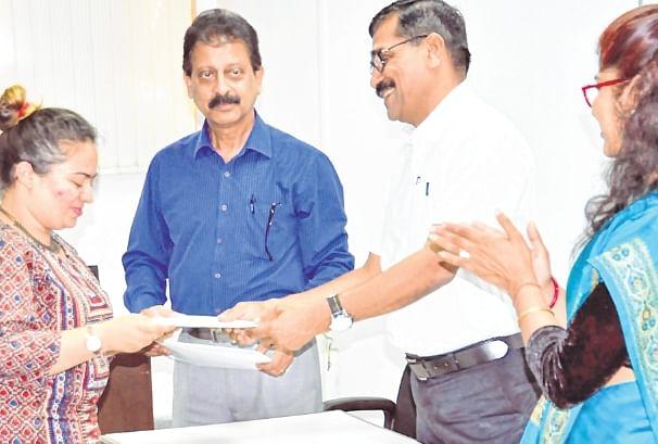 Bhopal: CRISP training prog for defence personnel concludes