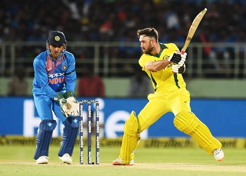 India vs Australia 2nd T20: Glenn Maxwell's masterclass leads Aussies to victory by 7 wickets