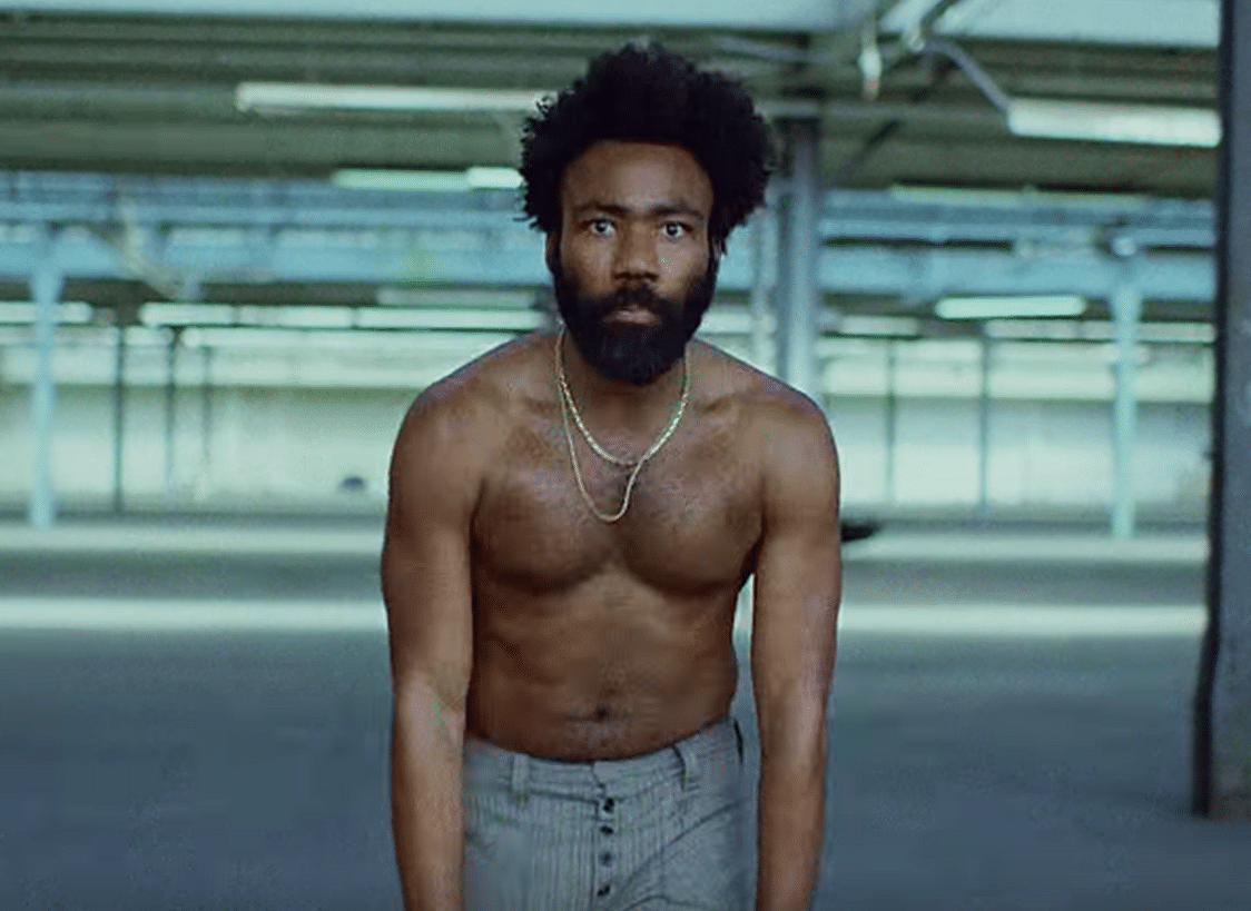 'This is America' by Childish Gambino becomes first rap song to win Grammy Record of the Year