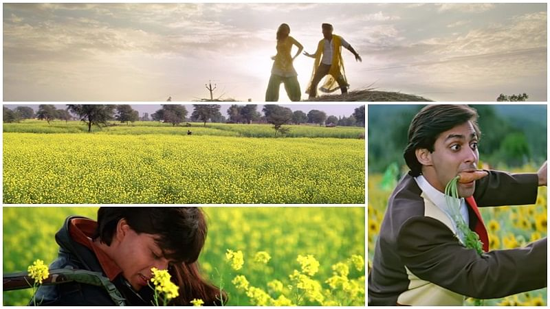 Vasant Panchami 2019: 7 Bollywood songs that feature beautiful Indian fields