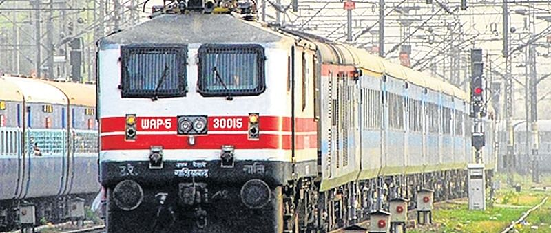 Two Holi special trains between Jaipur and Pune