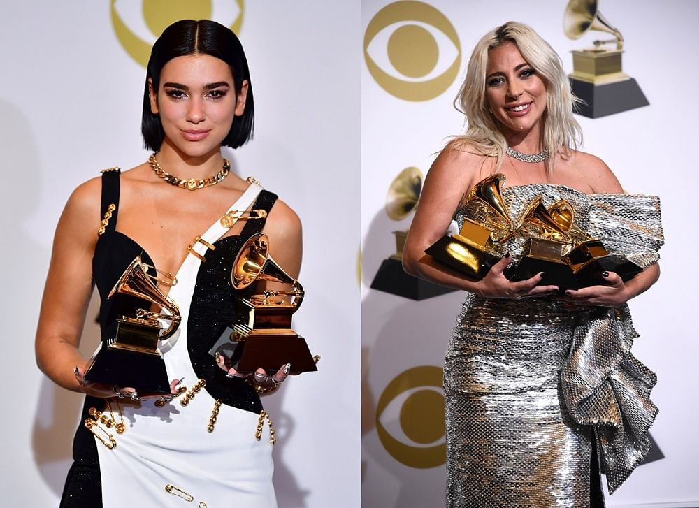 Grammys 2019: Here's the complete list of winners
