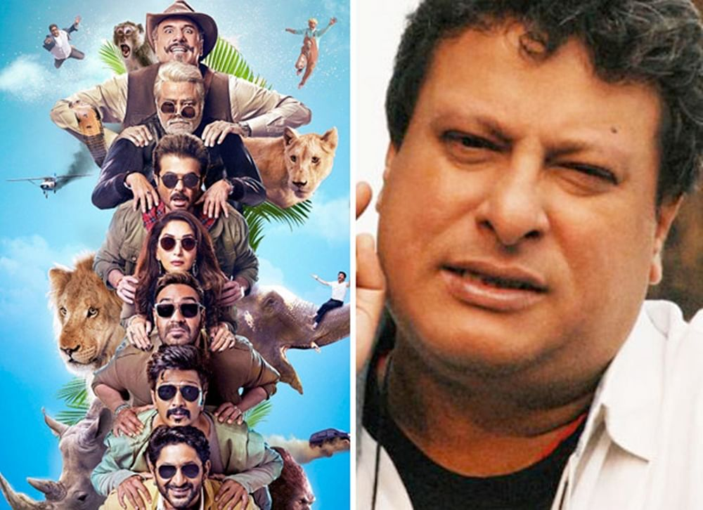 Tigmanshu Dhulia calls Ajay Devgn's 'Total Dhamaal' trashy, upset with the film making Rs 200 cr