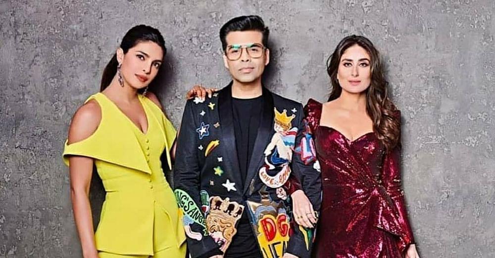 Priyanka Chopra wants a pregnancy wardrobe inspired by Kareena Kapoor?