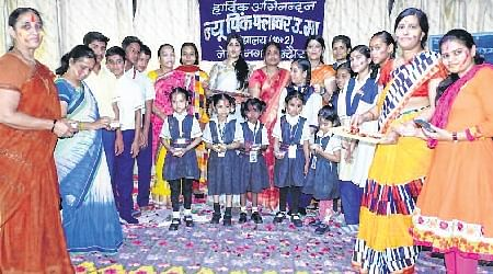 Indore: Use natural colours made from flowers