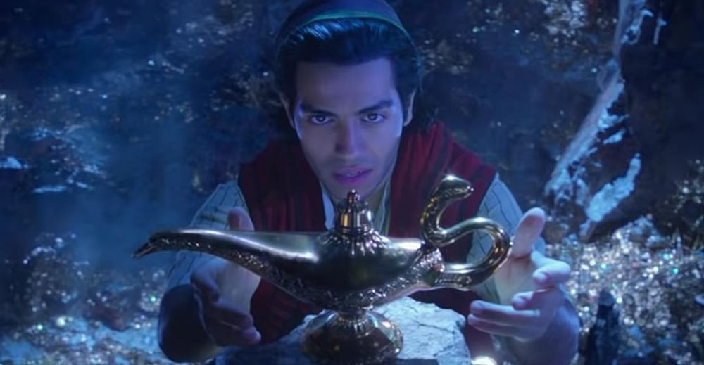 Disney releases Aladdin's full length trailer