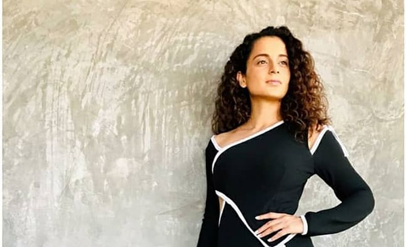 Kangana Ranaut sheds 5kgs in 10 days for Cannes Film Festival 2019
