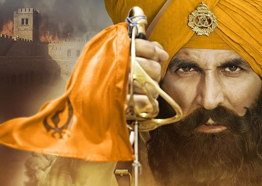 'Kesari' full movie leaked online in HD quality; Akshay Kumar starrer's box office collection may get affected