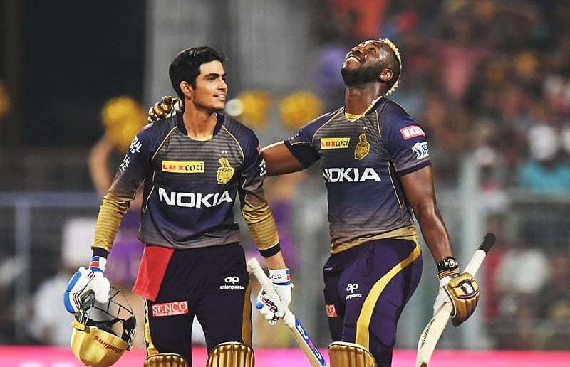 IPL 2019: KKR keeps play-off hopes alive with victory over KXIP