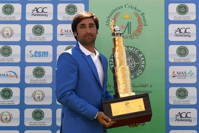 Historic day for Afghanistan: Skipper Asghar Afghan after Test victory over Ireland