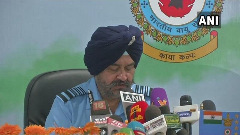 News Alerts! Mig-21 Bison is a capable aircraft and it has been upgraded: Air Chief Marshal BS Dhanoa