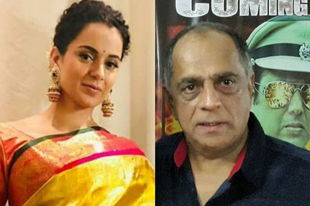 I have a lot of things to play with her: Pahlaj Nihalani on Kangana Ranaut's soft porn film allegation