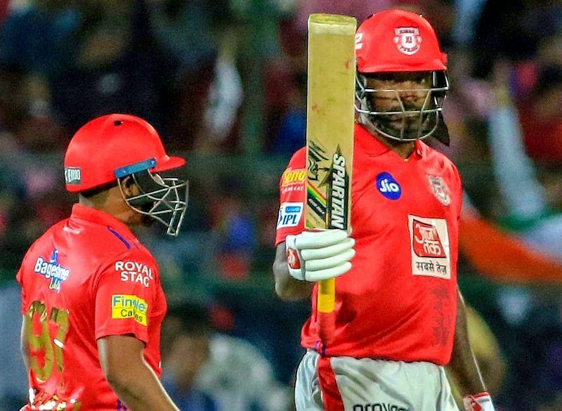 IPL 2019: Kings favourites at Delhi's Capital