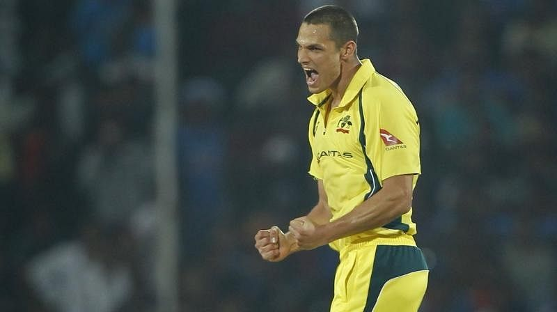 No rivalry between fast bowlers for Aussie WC squad: Coulter-Nile