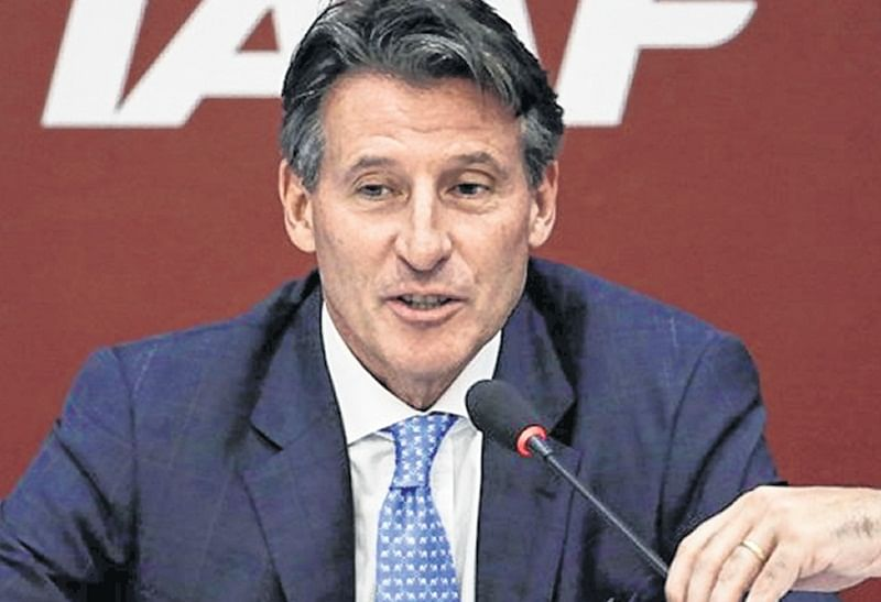 IAAF to elect first female Vice President this year