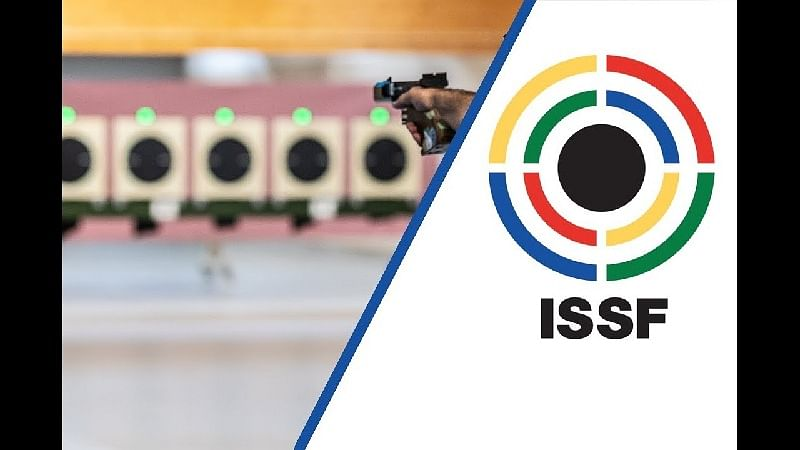 ISSF snatches Olympic quotas from Delhi