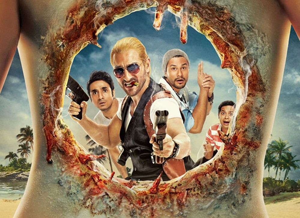 Release of 'Go Goa Gone 2' pushed to 2020 due to actors' unavailability of dates